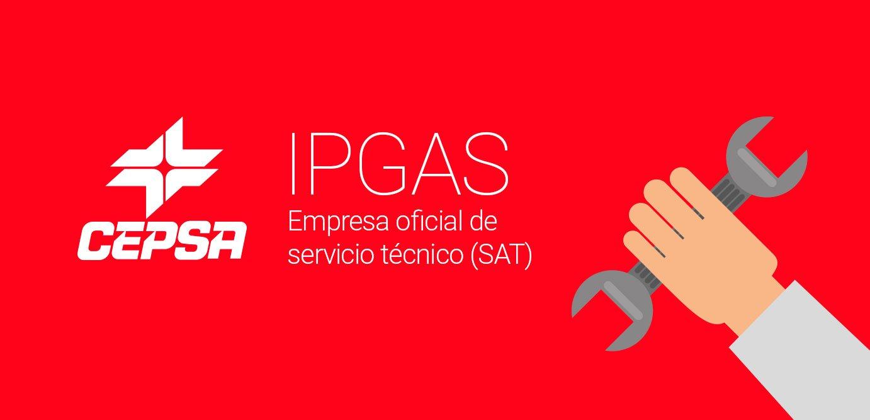 Imagen de Empresa oficial servicio técnico CEPSA