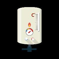 Imagen  Instalación de calderas y calentadores de gas - IPGAS