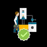 Imagen  Certificado de revisiones periódicas de instalaciones - IPGAS
